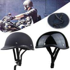 motorcycleaccessorie, harleyhalfhelmet, Fashion, harleychopperbobber