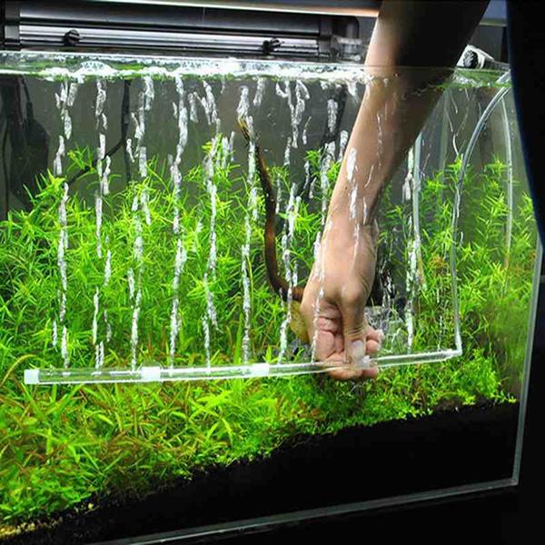 aquariumaccessorie, aquariumbubble, Tank, aquariumpipe