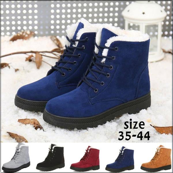 ankle boots, Fleece, Shorts, fur