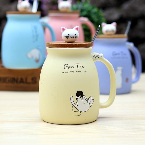 heatresisting, Cover, Cup, Tea