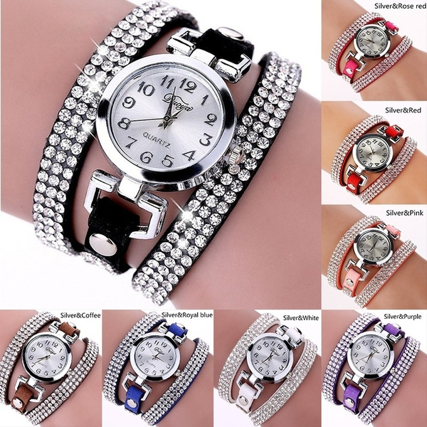 Fashion, bracelet watches, Casual Watches, Ladies Watches