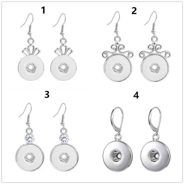 Charm, pendantearring, Fashion, Jewelry