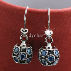 Sterling, Fashion, sterling silver, Earring