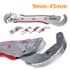 magicspanner, multifuntionwrench, pipespanner, Home & Living
