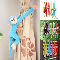 Plush Toys, cute, Toy, monkey