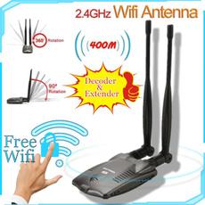 wlan, Adapter, wifi, wifidecoder