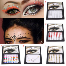 decoration, Makeup Tools, Eye Shadow, DIAMOND