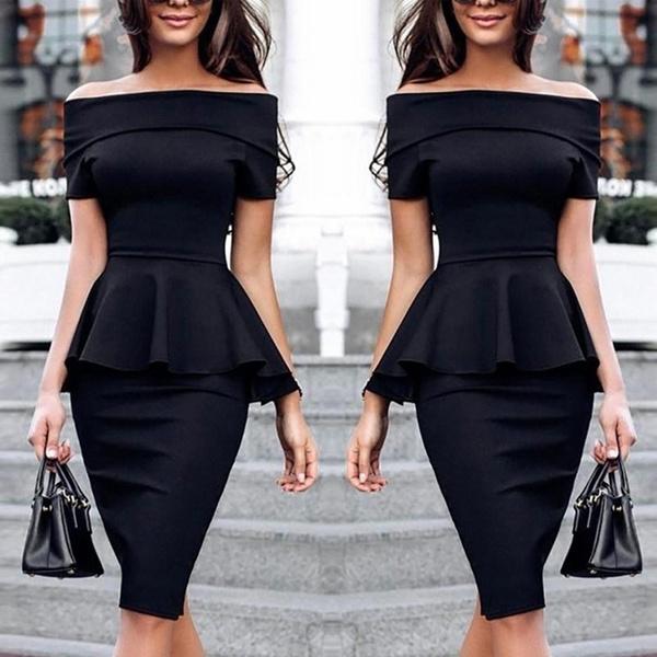 Fashion, Formal Dress, Evening Dress, Dress