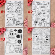 happybirthday, scrapbookingamppapercraft, Stamps, lights