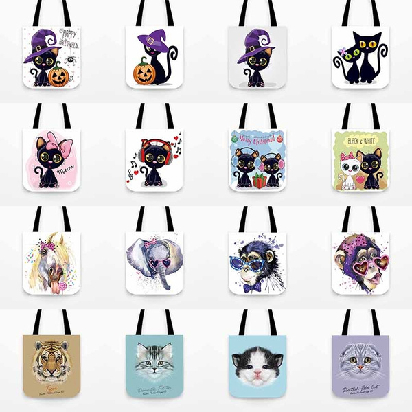 Shoulder Bags, Fashion, Canvas, Ladies Fashion