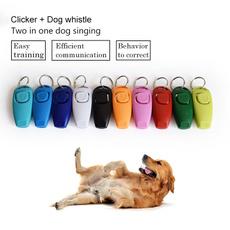 keyringwhistle, puppy, dogclicker, Pets