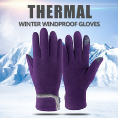 Touch Screen, Winter, Driving, Gloves