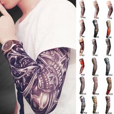 tattoo, ridingsleeve, Golf, Sleeve