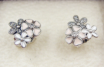Sterling, Charm, Silver Jewelry, Fashion