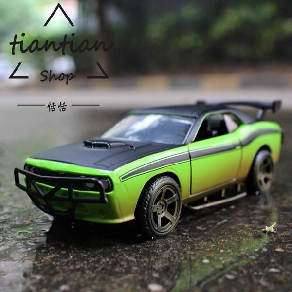 Dodge, carmodel, Toy, fastandfuriou