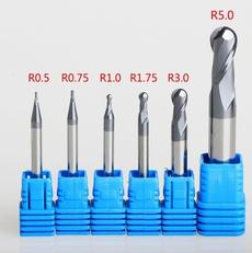 routerbit, endmill, ballnoseendmill, Tool