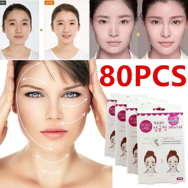 Makeup, Beauty tools, Health & Beauty, facesticker
