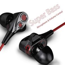 Casque audio, Microphone, Ear Bud, Earphone