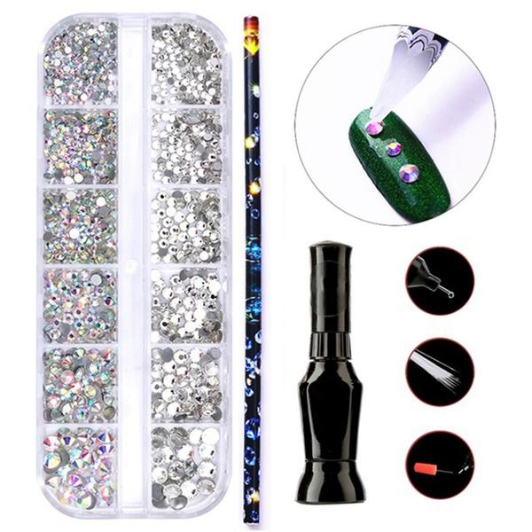 art, nailjewelry, Beauty, Tool