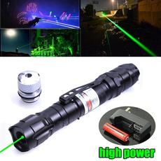 powerfullaser, Flashlight, Laser, 18650