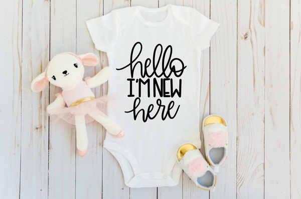 gowns, cutejumpsuit, baby clothing, funnybabybodysuit