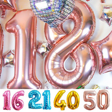 decoration, Home Decor, birthdayballoon, digitballoon