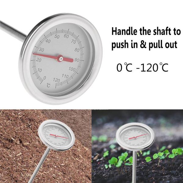 Steel, accuratedial, Garden, Stainless Steel