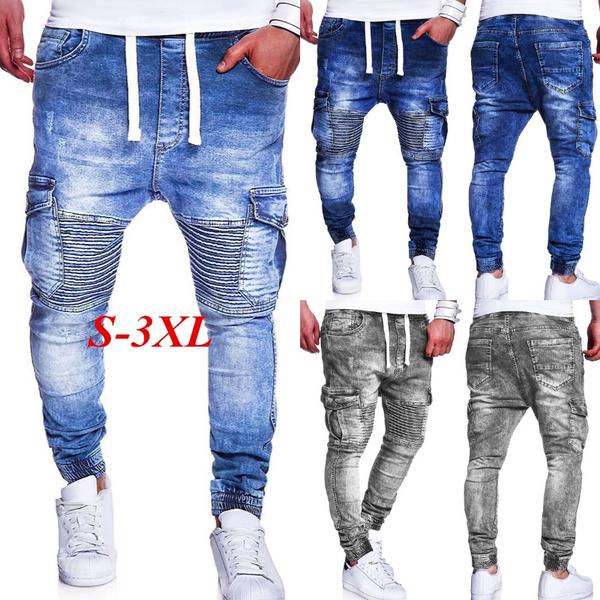 men jeans, Fashion, straightjean, pants