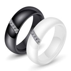 Cubic Zirconia, DIAMOND, wedding ring, Engagement Ring