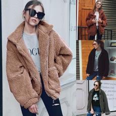 Jacket, Fleece, Fashion, Zip