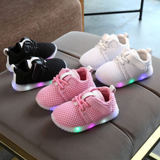 ledshoe, Sneakers, light up, Baby Shoes