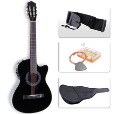 acousticelectricguitar, Electric, giftsforstudent, Acoustic Guitar