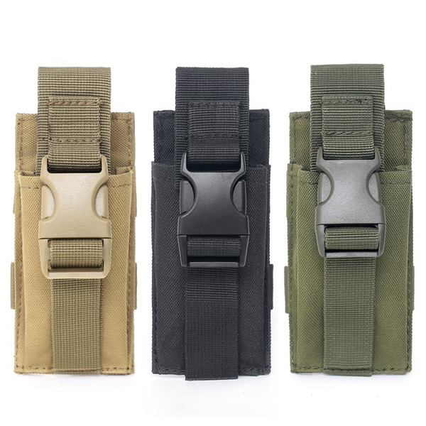 militarymollepouch, Airsoft Paintball, pistol, tactical bag