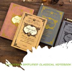 journaldiary, vintagenotebook, Classics, Vintage