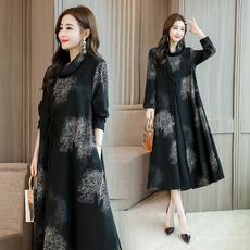 printeddres, retronationalwind, fashion women's clothes, ladies dress
