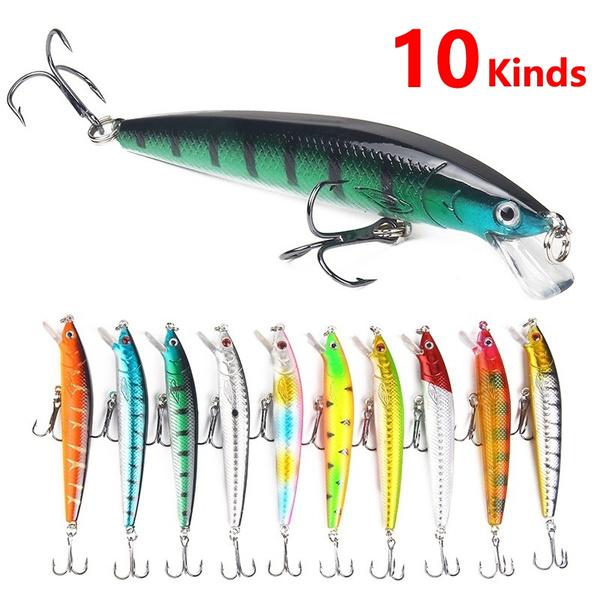 Outdoor, bait, Bass, fish