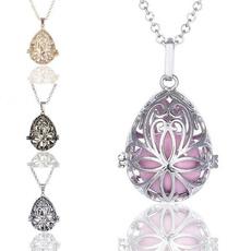musicalchimeball, Chain Necklace, Fashion, Jewelry