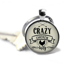 Silver Jewelry, Key Chain, Chain, Gifts