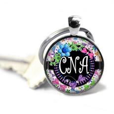 Silver Jewelry, Fashion, Key Chain, Chain