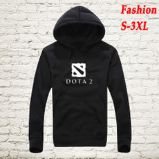 Fashion, pullover hoodie, Classics, Long Sleeve