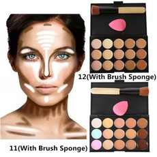Makeup Tools, Concealer, Beauty, Makeup Palettes