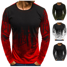 Fashion, mensporttshirt, tshirt men, Sleeve