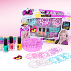Beauty, Stickers, Nails, manicure