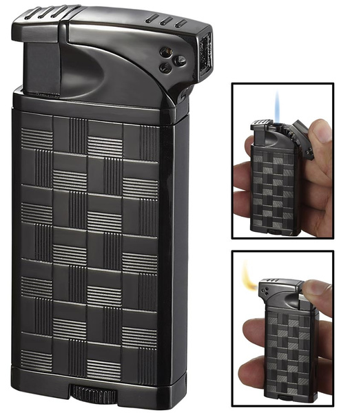 Cigarettes, smartwatche, gunmetal, Lighter