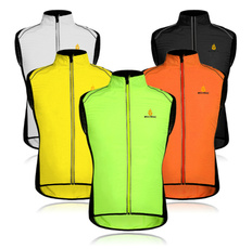 windproofjacket, Vest, Bicycle, Cycling