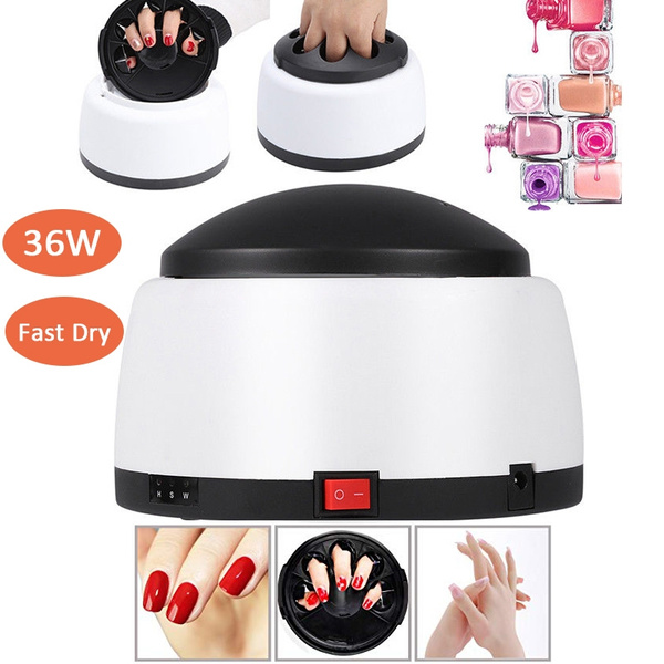 Nails, polishremover, Electric, Beauty