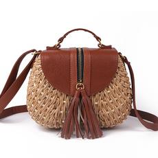women bags, Summer, Tassels, boho