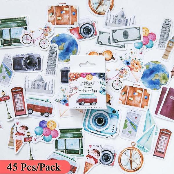 cute, diarysticker, scrapbookingamppapercraft, decorationsticker