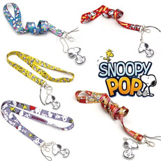 cartoonlanyard, snoopylanyard, Necks, Phone