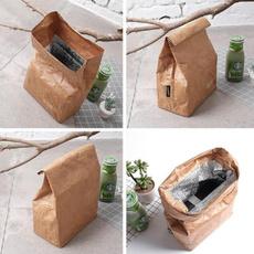 brown, paperbag, sack, reusablebag